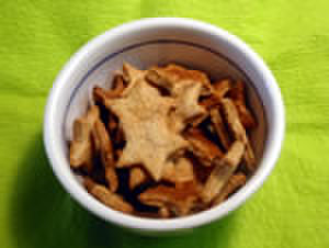 やぎミルクのクッキー(50g)