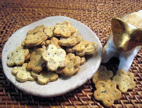 さつまいものクッキー(15g)