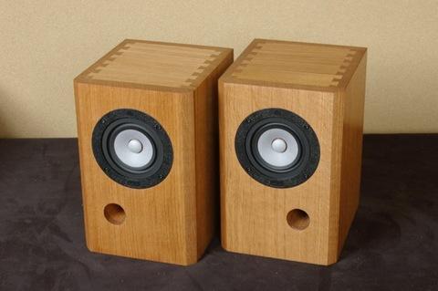 ALPAIR6 ペーパー レッドオークボックス