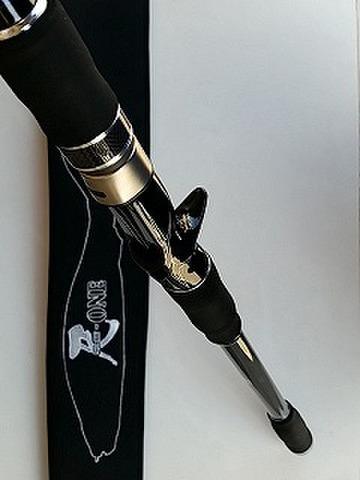 ガンクラフト キラーズ KG-00 9-800SEXH デッドソード尺ワン