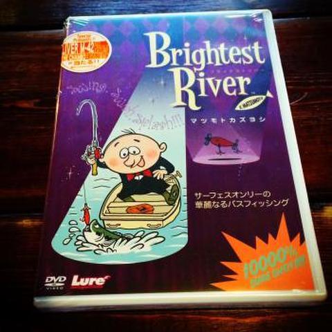 DVD Brightest River