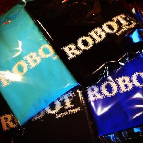 2016.ROBOT-Tee