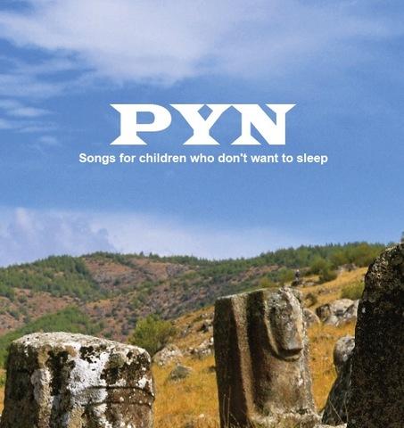 PYN/眠りたくない子供のための歌
