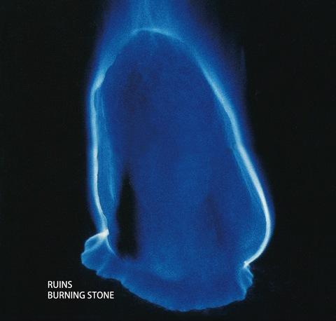 RUINS/BURNING STONE remaster