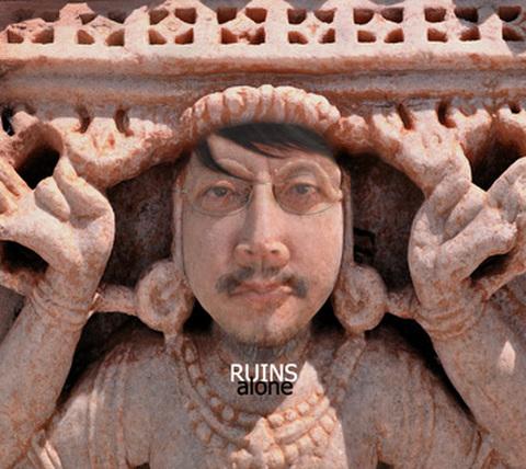 RUINS alone / RUINS ALONE