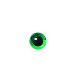 4.5mm クリスタルグリーン  クリスタルアイ