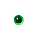 6mm クリスタルグリーン クリスタルアイ