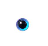6mm クリスタルブルー  クリスタルアイ