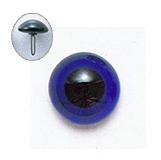 10mm  エクセレントグラス・アイ  ダークブルー