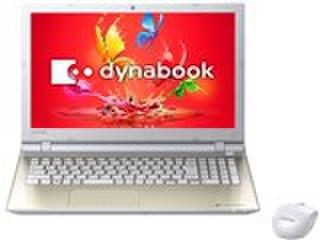 dynabook T55 T55/UG PT55UGP-BWA [サテンゴールド]