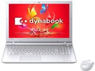 dynabook T45 T45/UW PT45UWP-SWA [リュクスホワイト]