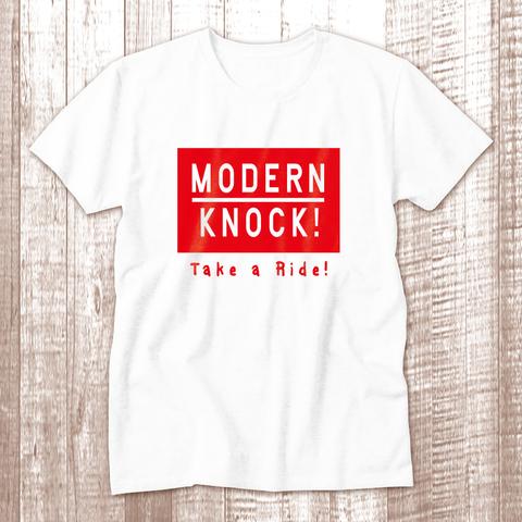 【ネットショップ限定商品】Tシャツ赤タイプ