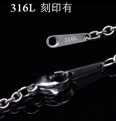 ステンレス316Lチェーン(50cm)