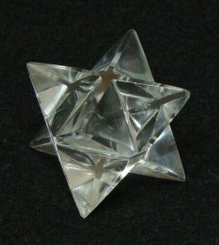 ヒマラヤ水晶 マルカバ・スター