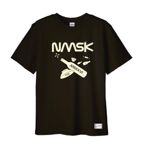 NMSK Tシャツ