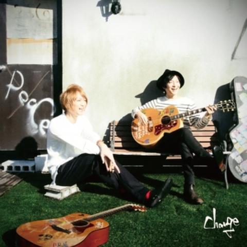 7th Album「Change」