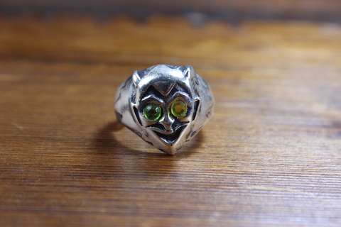 Devil Ring