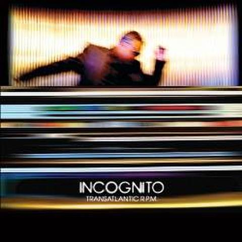 INCOGNITO - Transatlantic R.P.M. [CD]