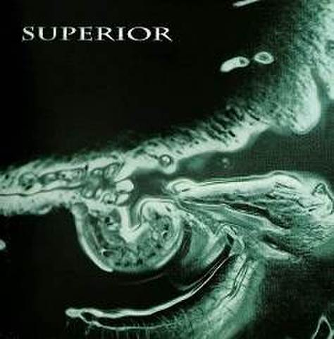 SUPERIOR - Ultima Ratio [CD]