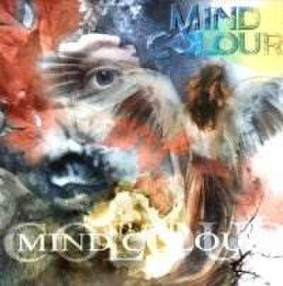 MIND COLOUR - Mind Colour [CD]