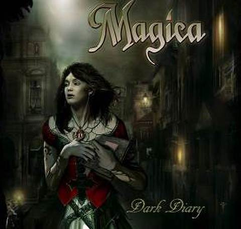 MAGICA - Dark Diary [CD]