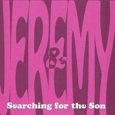 JERENY & PROGRESSOR - Searching for the Son [CD]