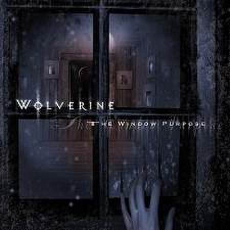 WOLVERINE - The Window Purpose  [CD]