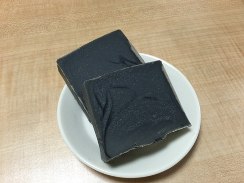 竹炭&コラーゲンのマルセイユソープ