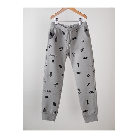 【SALE】50%OFF ☆【BOBO CHOSES】Fleece Trousers. AW15-80