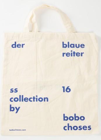 【BOBO CHOSES】エコバッグ. NO:175