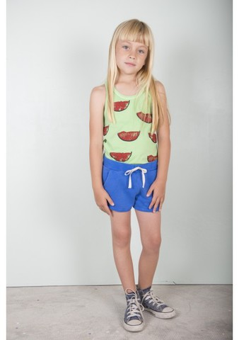 【SALE】50%OFF ☆【BOBO CHOSES】 ボボショーズ Watermelon Tank Top:35