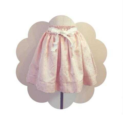 2054-1 Lady Skirt(Pink)