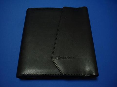 Lexus Glove Box (2007モデル)