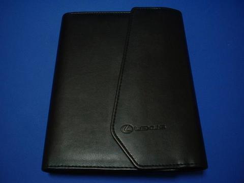 Lexus Glove Box (2006モデル)