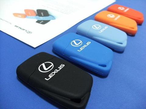 2015 LEXUS スマートアクセスシリコンキージャケット