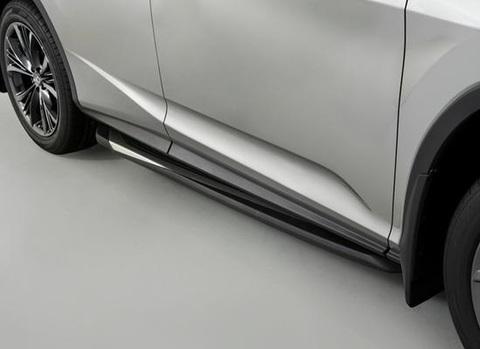 AU LEXUS 2016 RX200t/450h プレミアム サイドステップキット