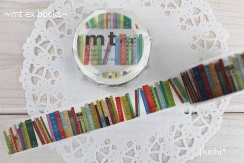mt ex books