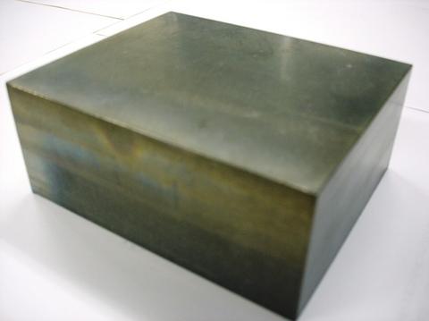 鉛ブロック 10×12×5cm