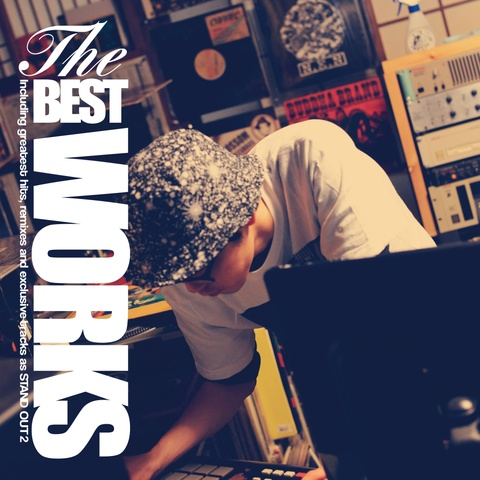 THE BEST WORKS as STAND OUT2(CD) / CARREC