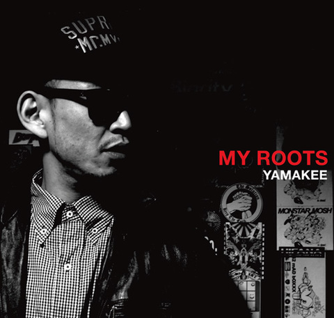 MY ROOTS / YAMAKEE (Track by CARREC)