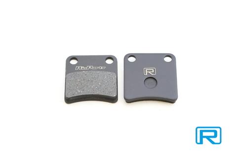 DIO ZX ブレーキキャリパー用ブレーキパット