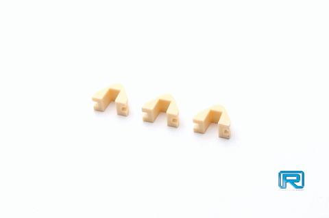 ズーマー用 強化スライドピース 3個set