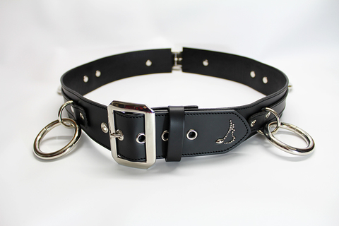 RING BELT【RISK×MODERNPIRATES】