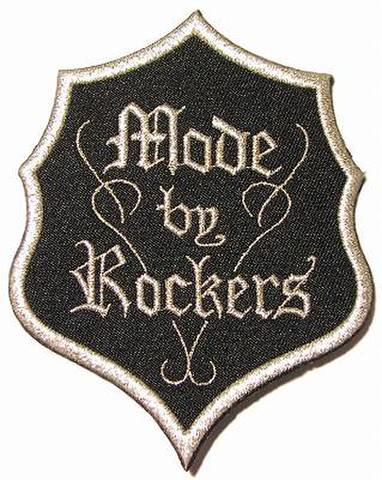 MODE BY ROCKERS PATCH