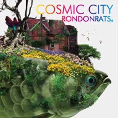 『COSMIC CITY』