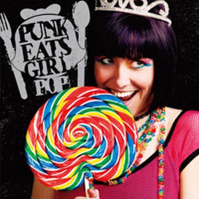 『PUNK EATS GIRL POP』※THANK YOU SOLDOUT