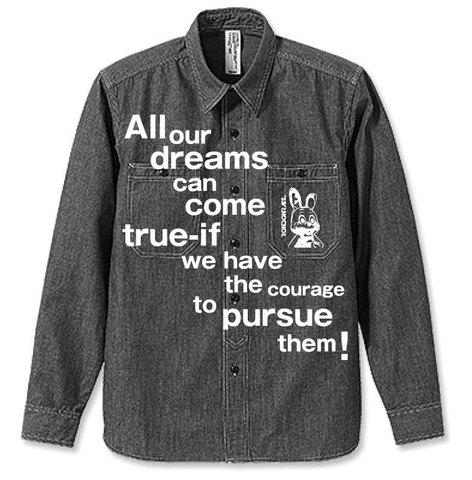 GENTLY CLOTHINGコラボシャツⅡ