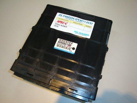 ランサーEVO5-6TM オリジナルECU SPEC-RC