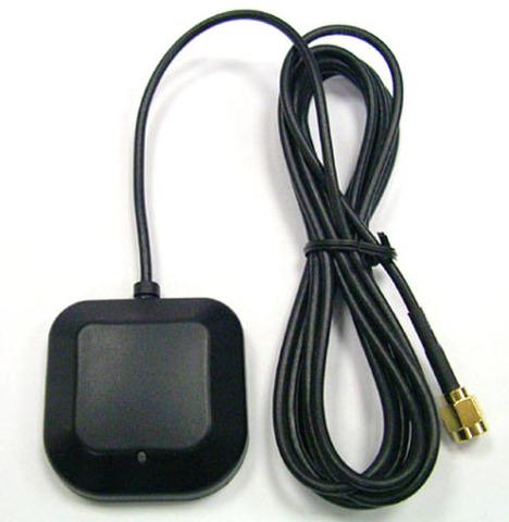 GPSアクティブアンテナ(外付型) ANT-555