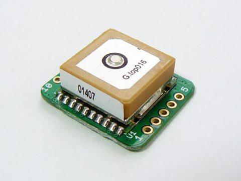 GMS-G6 Breakout基板